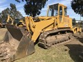 CATERPILLAR 973 TRACK LOADER
