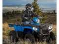 2018 POLARIS FARMHAND 450 HD A18SAA50N5