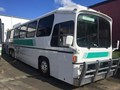 MAN 22.280 TAG AXLE COACH, 1984 MODEL