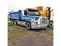 1992 SCANIA T143H