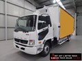 2016 FUSO FIGHTER 1224