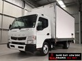 2016 FUSO CANTER 515 MetroLite