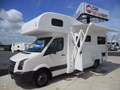 2011 VOLKSWAGEN CRAFTER BEACH