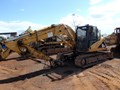 2006 CATERPILLAR 312C PARTS FOR SALE