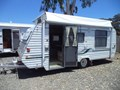 2002 IMPERIAL COLONIAL Sydney Sider