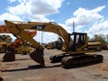 1996 CATERPILLAR 322BL