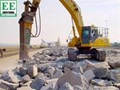 INDECO INDECO HP150 ROCK BREAKER FOR MINI EXCAVATORS UP TO 2.5 TONNES