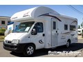 2006 JAYCO CONQUEST