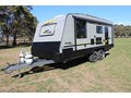 2018 EDEN CARAVANS EXPLORER OFF-ROAD