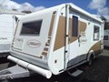 2010 SUNLINER HOLIDAY (COMPACT WITH FULL ENSUITE)