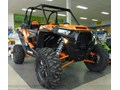 2016 POLARIS RZR XP TURBO EPS Z16VDE92AV