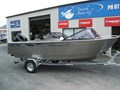 2019 MARCO 480 THRESHER DORY