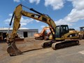 2008 CATERPILLAR 324DL