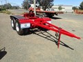2005 TSE DOLLY Bogie Axle Road Train Dolly