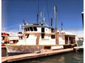 1986 CUSTOM REEF FISHING VESSEL