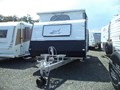 2013 ATLANTIC CARAVANS PEARL (OFF ROAD POP TOP) ENSUITE OFF ROADER