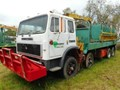 1982 INTERNATIONAL T2650 WATER TRUCK