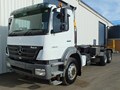 MERCEDES-BENZ OTHER (6x4) 25Ton Hooklift