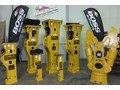 "OSA O.S.A HM500 7T-12T EXCAVATOR ROCK BREAKERS ""IN STOCK"""