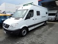 MERCEDES-BENZ SPRINTER CAMPERVAN 315CDI