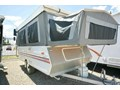 JAYCO JAY SWAN OUTBACK
