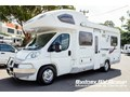 2008 AVAN OVATION M3
