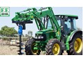 AUGER TORQUE 3500MAX EARTH DRILL FOR TRACTORS FROM 60-70HP