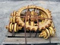 CATERPILLAR D4D SPROCKETS AND ROLLERS