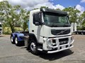 2011 VOLVO FM450 CURRENT LOOK