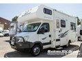 2007 WINNEBAGO (AVIDA) LEISURE SEEKER