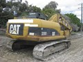 2006 CATERPILLAR 320DL