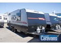 2017 RETREAT CARAVANS FRASER 210R