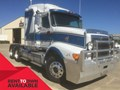 2009 INTERNATIONAL 9200 EAGLE