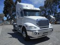 2009 FREIGHTLINER COLUMBIA CL112 **WITH PTO AND HYD**