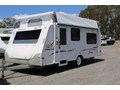 2006 JAYCO J SERIES POP TOP