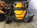 HYSOON LAWN MOWER ATTACHMENT SUITS MINI DIGGERS USED