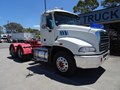 2008 MACK GRANITE PRIME MOVER.
