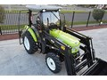 2017 AGRISON AGRISON 60HP ULTRA G3 + TURBO + AIRCON + 6FT SLASHER + TINTED WINDOWS Ultra