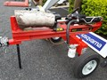 SPEECO 15 TON LOG SPLITTER