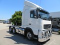 2011 VOLVO FH600