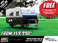MARKET DIRECT CAMPERS XT15-HR