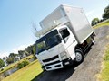 2012 MITSUBISHI CANTER LWB WIDE