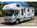 2006 WINNEBAGO (AVIDA) ALPINE
