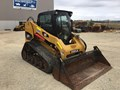 2010 CATERPILLAR 277C MULTI TERRAIN LOADER