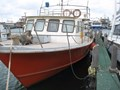 1980 MARKO - LATE BUILD 15.7M EX CRAY BOAT