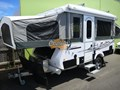 2017 GOLF BUSH CHALLENGER 4 - SHOWER/TOILET - WINDUP CAMPER
