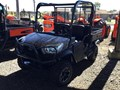 2016 KUBOTA RTV-X1120DR Real Tree Camo