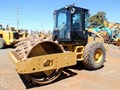 2007 CATERPILLAR CS-533E