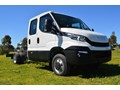 2016 IVECO DAILY 50C21