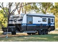 2018 GRAND SALUTE ROYAL GUARD SERIES II 22FT OFF ROAD